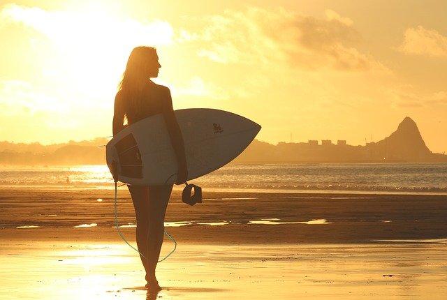 surf ireland